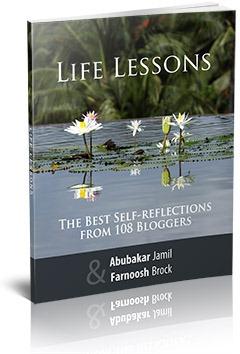 Life Lessons E-book